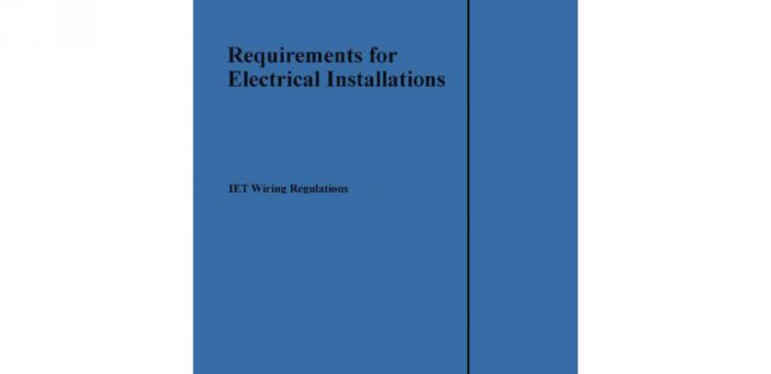 Amazing 18Th Edition Wiring Regulations Bs7671 Cttcuk Wiring Cloud Brecesaoduqqnet