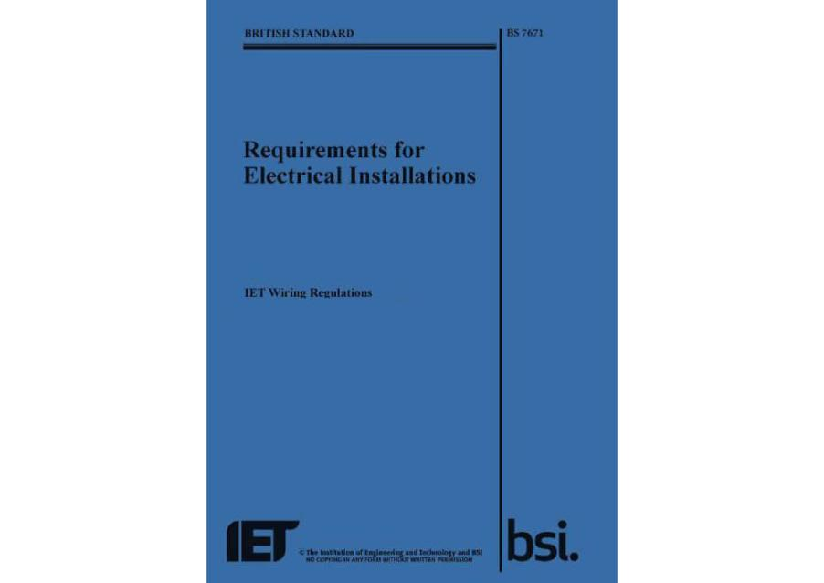 18th edition wiring regulations cttcuk rh cttcuk com wiring regulations 18th edition dpc wiring regulations 18th edition dpc